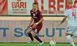 Grigi: ripresi oggi gli allenamenti, possibile l'arrivo del difensore Rolando dalla Reggina