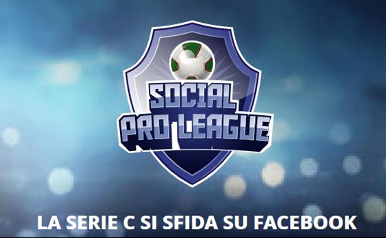 La Serie C si sfida su Facebook: al via i sedicesimi di finale della Social Pro League, Alessandria ferma sullo 0-0 contro la Feralpisalò