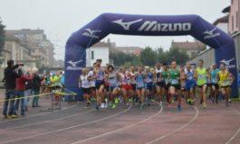 Le gare organizzate dall'Atletica Novese per il 2021
