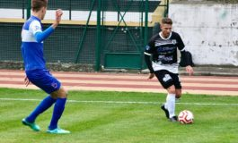 """Calcio Serie D: Hsl Derthona cade al """"Coppi"""" e incassa la terza sconfitta nelle ultime quattro gare"""
