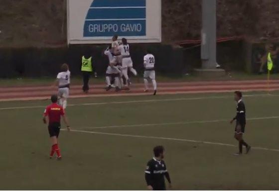 Calcio Serie D: i Leoncelli attaccano ma i Nerostellati reggono