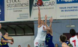 Pallacanestro Femminile: Autosped Castelnuovo Scrivia batte Vicenza e accede alla final eight di Coppa Italia