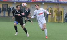 Calcio Serie D: il Casale attacca ma cede alla coriacea Caronnese