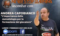 """Bertram Derthona: lunedì 1° febbraio il primo ciclo di incontri della serie """"Never stop learning"""" per allenatori e istruttori"""