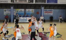Pallacanestro Serie B femminile: Autosped Castelnuovo Scrivia in casa della capolista Udine