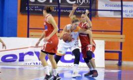 Pallacanestro femminile: Autosped Castelnuovo Scrivia sconfitta di misura dalla capolista Udine