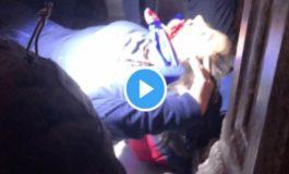 Gli uomini di Biden l'hanno uccisa a sangue freddo sparandole in testa: la stampa di regime ha nascosto la verità ma noi no (Video)