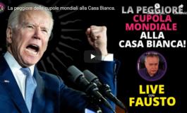 """La Peggiore """"Cupola Mondiale alla Casa Bianca"""" (Video da non perdere!)"""