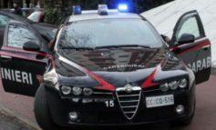 Marocchino picchia la moglie e i Carabinieri lo arrestano
