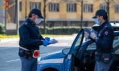 Continua il controllo del territorio da parte della Polizia di Stato