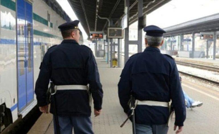 Proseguono i controlli a tappeto della Polizia Ferroviaria