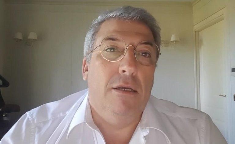 """Arrestato a Molfetta l'""""avvocato"""" Vincenzo Vittorio Zagami"""