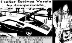 I veicoli potrebbero viaggiare alimentati ad acqua: un inventore spagnolo lo dimostrò 50 anni fa ma poi sparì nel nulla (Video)