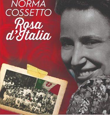 Dal Comitato 10 Febbraio: dal 14 gennaio online e in tutte le librerie il libro dedicato a Norma Cossetto
