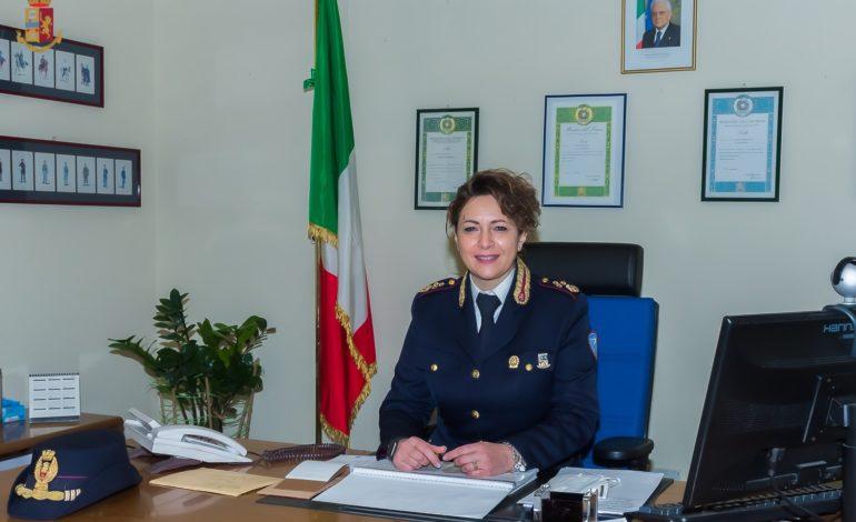 Cambio al vertice della Polizia Stradale di Alessandria
