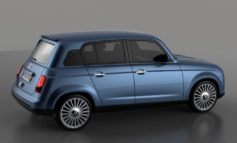 Renault 4: il ritorno del mito