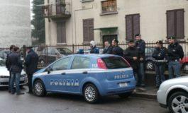 Sfrattati con l'aiuto della Polizia occupanti abusivi di immobile