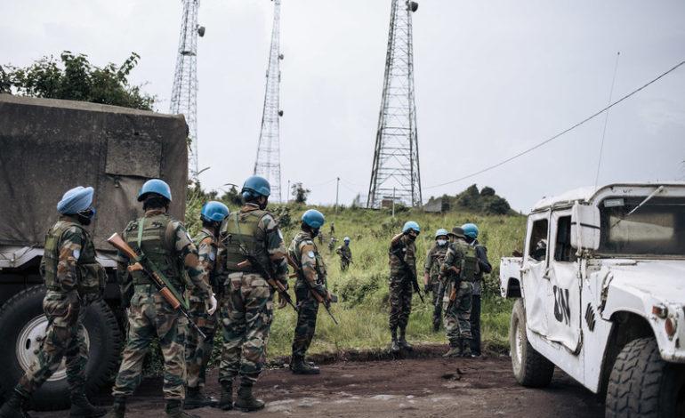 Kinshasa sapeva del viaggio di Attanasio a Goma