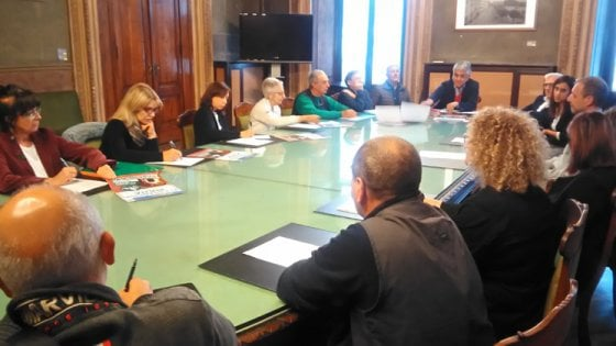 La giunta comunale di Alessandria boccia il biometano a Valmadonna