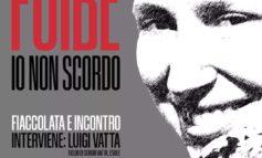 Torino Tricolore presente alla giornata del ricordo