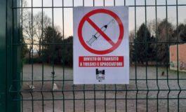 Da Torino Tricolore: divieto di transito ai tossici