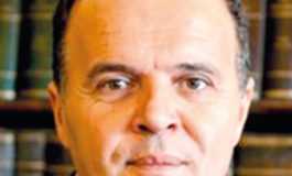 Gianfranco Baldi presidente della centrale del latte