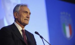 FIGC: Gabriele Gravina rieletto Presidente