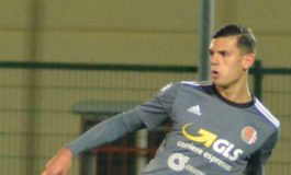 Grigi: recuperati Eusepi e Macchioni, saranno a disposizione per il match contro la Carrarese