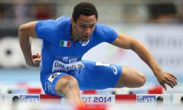 Atletica: l'alessandrino Paolo Dal Molin fermato da un problema alla schiena, niente Assoluti ad Ancona
