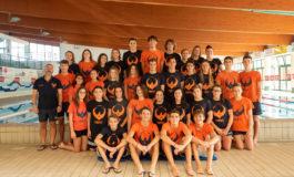 Nuoto: bene la squadra Assoluti del Derthona alla IV Coppa Tokyo nell'ultimo fine settimana