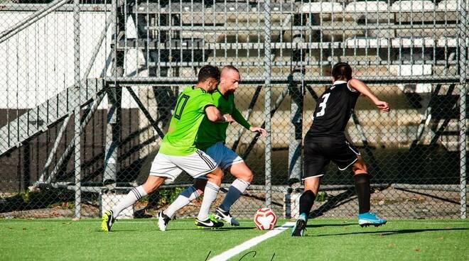 Calcio Serie D: il Casale con tre gol piega la Lavagnese e si avvicina alla salvezza