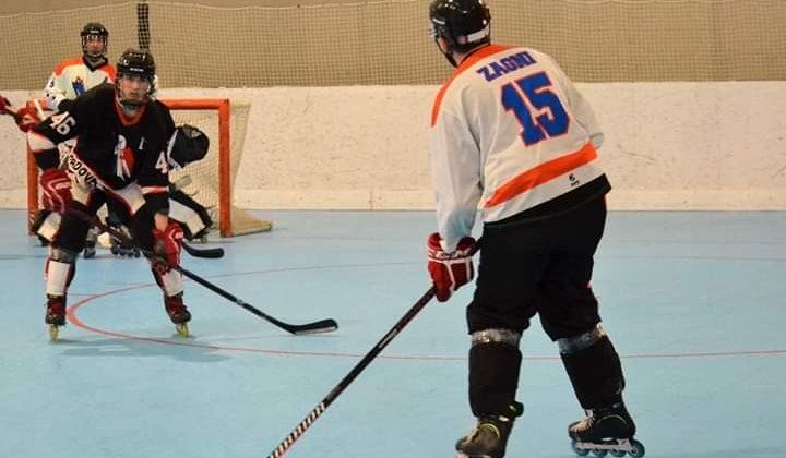 Hockey in Line: Monleale batte in casa Lepis Piacenza e chiude la stagione regolare all'ottavo posto