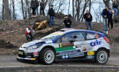 Rally: il VM Team di Valenza impegnato in due gare nel fine settimana