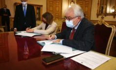 Da Prefettura Alessandria: firmata la convenzione tra Prefettura e Università per i tirocini degli studenti in Prefettura