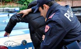 Denunciato dalla Polizia parcheggiatore abusiivo