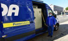 Da Poste Italiane: iniziata la consegna a Tortona dei vaccini Astrazeneca