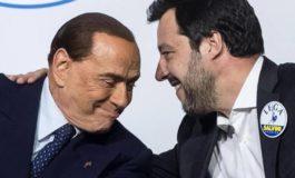 Draghi sotto scacco di Lega e FI