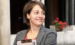 Cuspo Piemonte: Alice Cometti rieletta nel Comitato Regionale Scherma