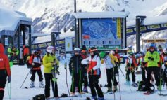 Da Regione Piemonte: per lo stop agli impianti di sci la Regione Piemonte chiede a Draghi ristori immediati