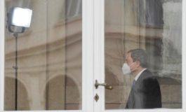 Dopo la cerimonia del campanello i giudizi sul Governo Draghi della stampa estera