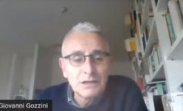 Il professore comunista, insultando Giorgia Meloni, dimostra quello che è lui e quello che sono i comunisti come lui (Video)