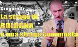 Bologna: un'altra strage del comunismo internazionale oscurata dal mainstream politico globale (Video)