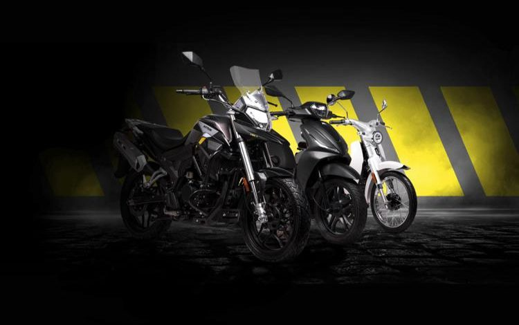 Motron Motorcycles: è nato un nuovo brand Moto di KSR Group
