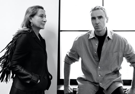 Prada, nel talk digitale spazio agli ospiti, attesi anche Marc Jacobs e Rem Koolhaas