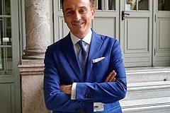 Il Presidente della Regione Piemonte Cirio: le case di riposo riconvertite in centri vaccinali