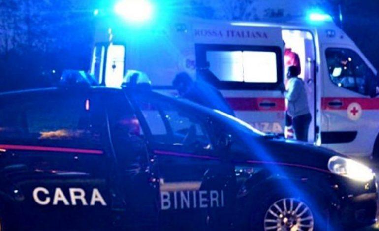 Operaio cinquantottenne morto schiacciato da un muletto alla Corino di Terzo d'Acqui