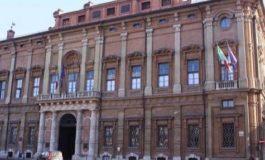 Gli spaventapasseri confermano il no al biogas alla Conferenza dei Servizi a Palazzo Ghilini