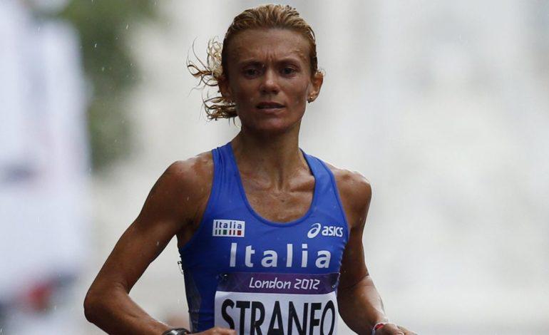 Niente maratona a Berna per Valeria Straneo: competizione rinviata per rischio neve
