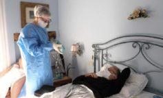 Sperimentazione nel Distretto di Acqui e Ovada: radiografie domiciliari ai pazienti con il Covid