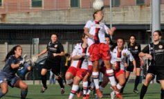 Calcio Femminile: l'Alessandria cede in casa al Genoa Women e resta ferma all'ultimo posto